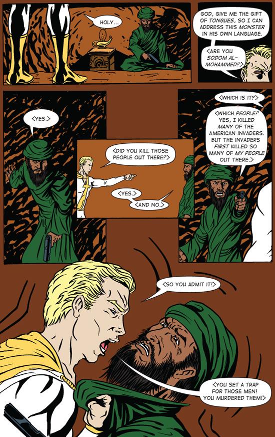 Sodom Al-Mohammed